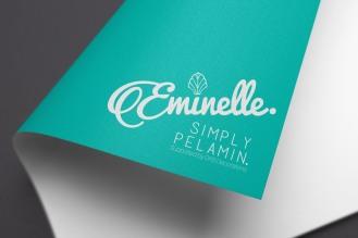 Eminelle Logo